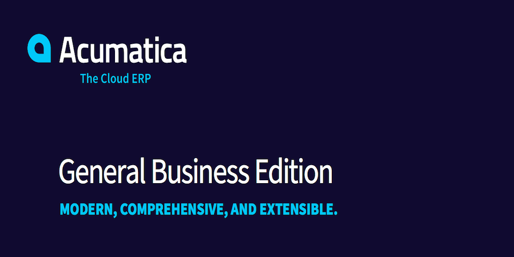 Implement ERP Software and Manage Your Entire Business
