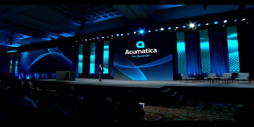 Watch Acumatica Summit 2021 Keynotes