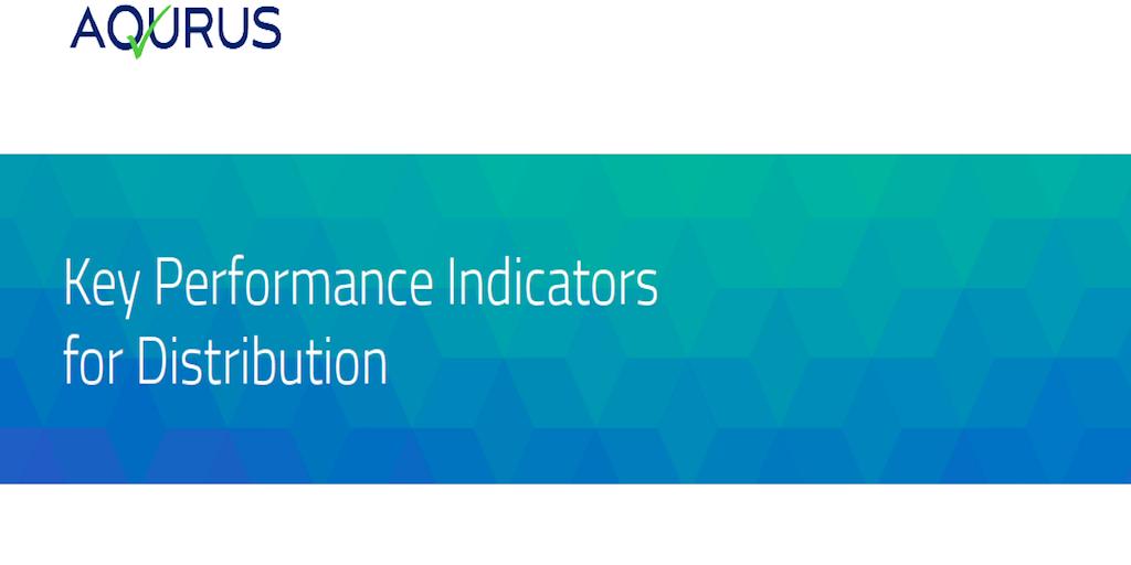 Key Performance Indicators for Distribution